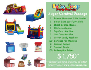 Super Carnival Package 0116 Site