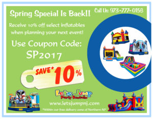 Spring Special 2017 Ready